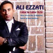 علی عزتی - لحظه به لحظه