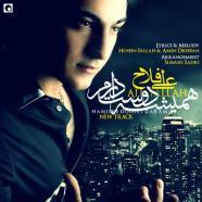 علی فلاح - همیشه دوست دارم
