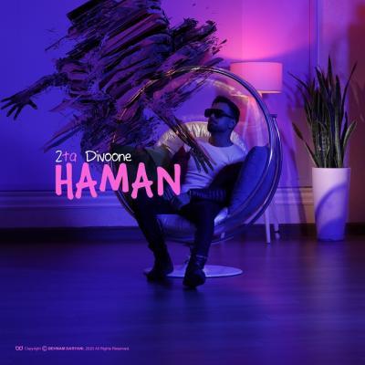 Haman - 2ta Divoone