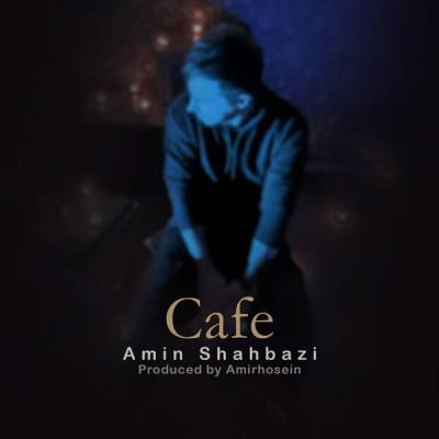 Amin Shahbazi - Cafe