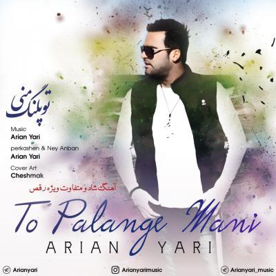 Arian Yari - To Palange Mani