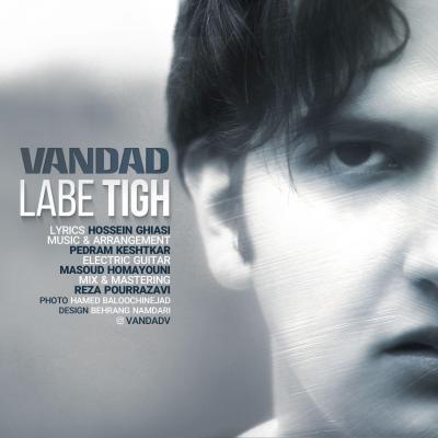 Vandad - Labe Tigh