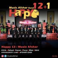 موزیک افشار - هپی 13