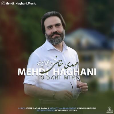 Mehdi Haghani - To Dari Miri