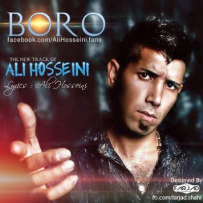 Ali Hosseini - Boro