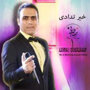رضا تهرانی - خبر ندادی