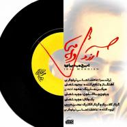 ایرج مهدیان - آرزوی واهی