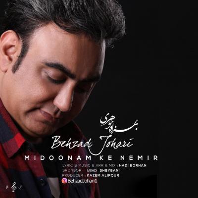 Behzad Johari - Midoonam Ke Nemiri