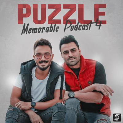 Puzzle Band - Memorable Podcast 4