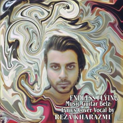 Reza Kharazmi - Endless Flying