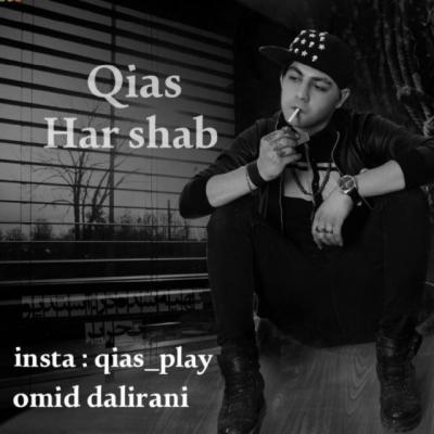 Qias - Har Shab