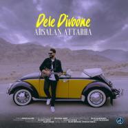 Arsalan Attarha - Dele Divoone