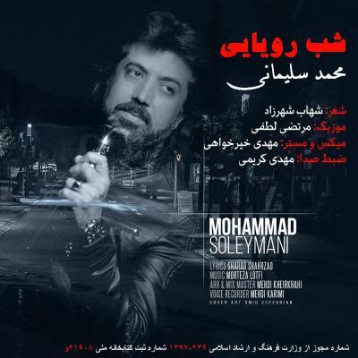 Mohammad Soleymani - Shabe Royaei