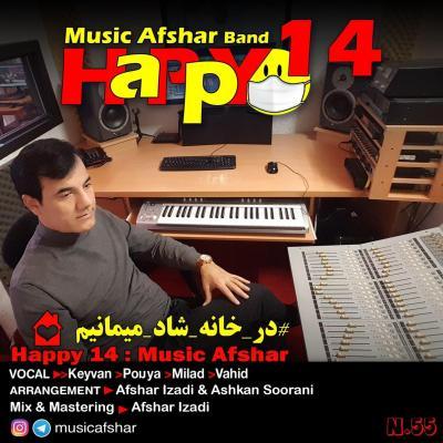 Music Afshar - Happy 14