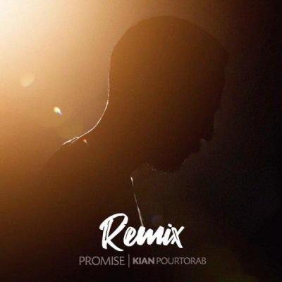 Kian Pourtorab - Ghol (Remix)