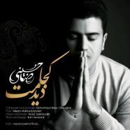 رضا حسینی - کجا دیدمت