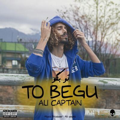 Ali Captain - To Begu