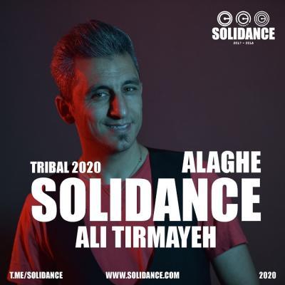 Ali Tirmayeh - Alaghe ( Soli Dance Remix )