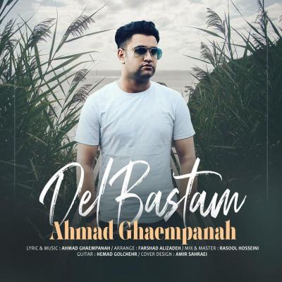 Ahmad Ghaempanah - Del Bastam