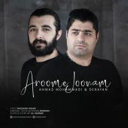 احمد محمدی و درایان - آروم جونم