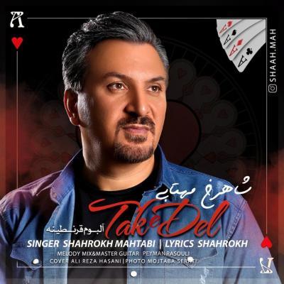 Shahrokh Mahtabi - Take Del