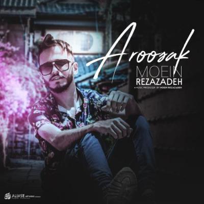 Moein Rezazadeh - Aroosak