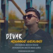 محمد هداوندی - دیوار