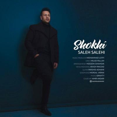 Saleh Salehi - Shokhi