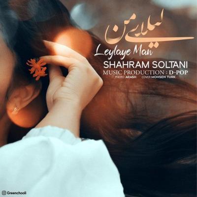 Shahram Soltani - Leylaye Man