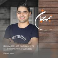 محمد نوبختی - نیمه ی جان