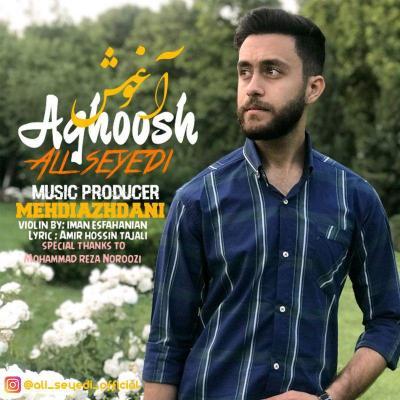Ali Seyedi - Aghoosh