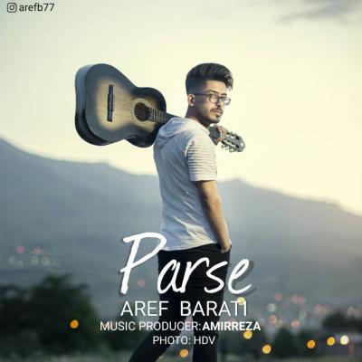 Aref Barati - Parse