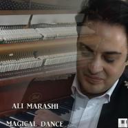 علی مرعشی - Magical Dance