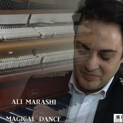 Ali Marashi - Magical Dance