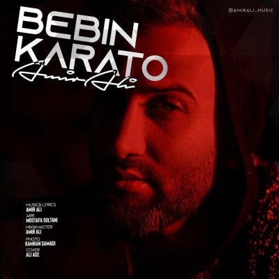 Amir Ali - Bebin Karato