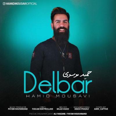 Hamid Mousavi - Delbar