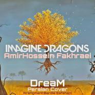 امیرحسین فخرایی -  Imagine Dragons