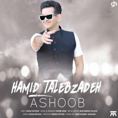 Hamid Talebzadeh - Ashoob