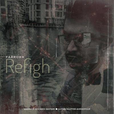 Farrokh - Refigh