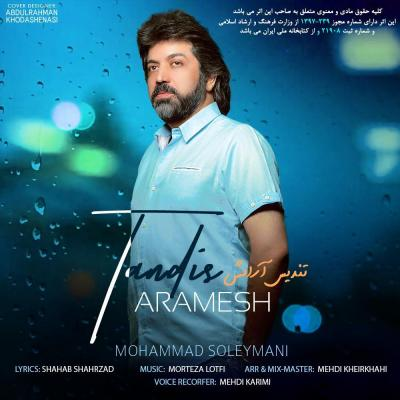 Mohammad Soleymani - Tandise Aramesh