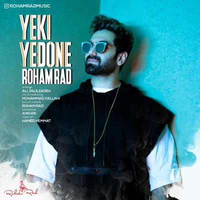 Roham Rad - Yaki Yedoone