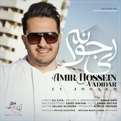 Amir Hossein Vadidar - Ey Joonam