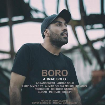 Ahmad Solo - Boro