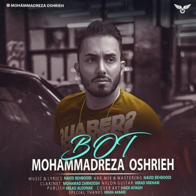 Mohammadreza Oshrieh - Bot