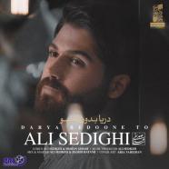 علی صدیقی - دریا بدون تو