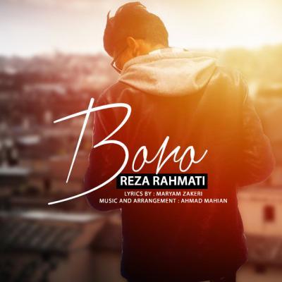 Reza Rahmati - Boro