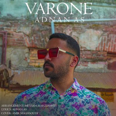 Adnan As - Varoone
