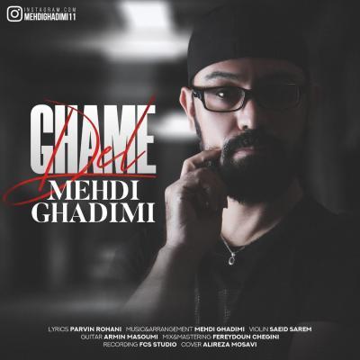 Mehdi Ghadimi - Ghame Del