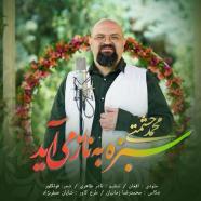 محمد حشمتی - سبزه به ناز می آید