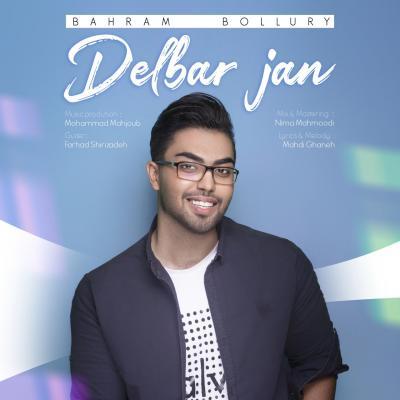 Bahram Bollury - Delbar Jan